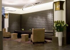 Marivaux Hotel - Brussels - Lounge
