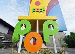 Pop! Hotel Tanjung Karang - بندر لامبونج
