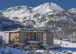 Grau Roig Andorra Boutique Hotel & Spa - Grau Roig - Edificio