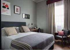 c-hotels Joy - Florence - Bedroom