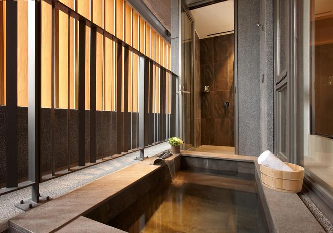 Wellspring by Silks - Yilan City - Phòng tắm