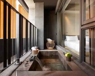 Wellspring by Silks - Yilan City - Bedroom