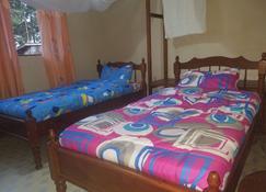 Triple Eden Naivasha Hotel - Naivasha - Schlafzimmer