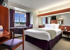 Microtel Inn & Suites by Wyndham Bridgeport - Bridgeport - Makuuhuone