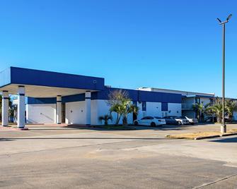 Motel 6 Opelousas, LA - Opelousas - Gebouw