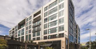 Adina Apartment Hotel Auckland Britomart - Auckland - Edificio