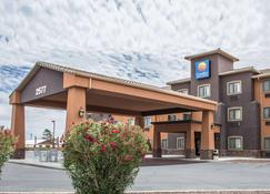 Comfort Inn and Suites Thatcher - Safford - Thatcher - Building