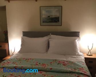 The Snug At Corry Cottage - Haltwhistle - Bedroom