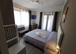 Samanà Bed - Porto Cesareo - Makuuhuone