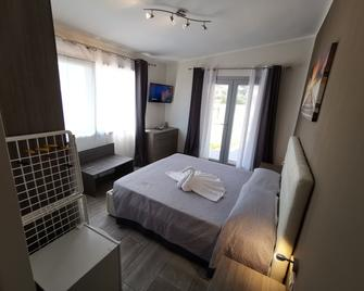 Samanà Bed - Porto Cesareo - Bedroom