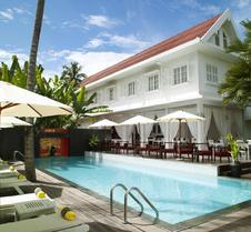 Maison Souvannaphoum Hotel