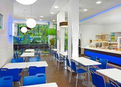 Ibis Budget Belfort Centre - Бельфор - Ресторан