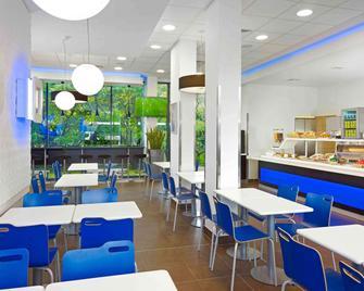 Ibis Budget Belfort Centre - Belfort - Restaurant