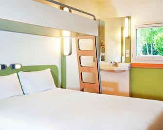 Ibis Budget Belfort Centre - Belfort - Bedroom