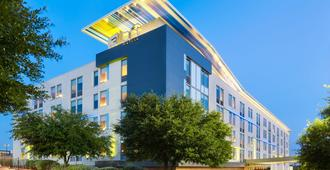 Aloft San Antonio Airport - Сан-Антонио - Здание