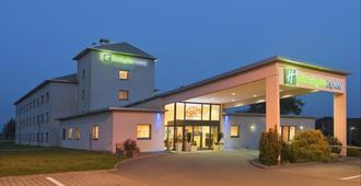 Holiday Inn Express Luzern - Neuenkirch - Lucerna - Edificio