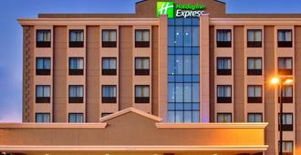 Holiday Inn Express Los Angeles - Lax Airport - Los Ángeles
