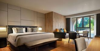 PARKROYAL Penang Resort - Batu Ferringhi - Bedroom