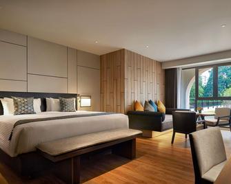PARKROYAL Penang Resort - Batu Ferringhi - Habitación
