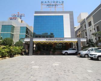 Marigold Regency - Shirdi - Building