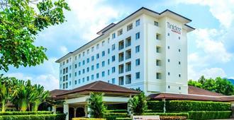 Tinidee Hotel Ranong - Mueang Ranong