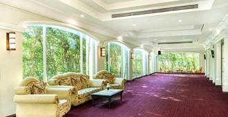 Tinidee Hotel Ranong - Mueang Ranong - Lobby