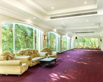Tinidee Hotel Ranong - Ranong - Lobby