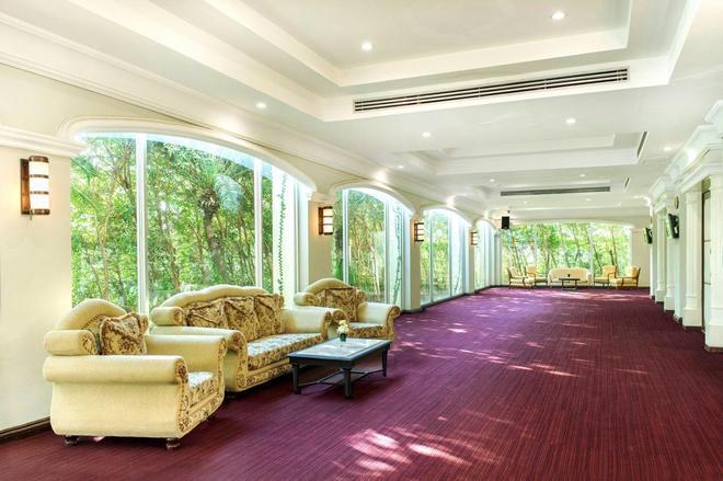 Tinidee Hotel @ Ranong - Mueang Ranong - Lobby