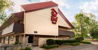 Red Roof Inn Rockford - רוקפורד
