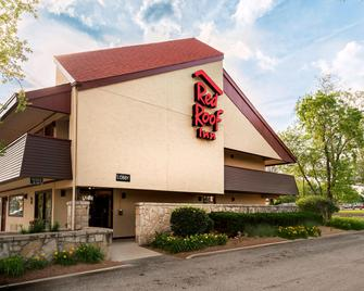 Red Roof Inn Rockford - Rockford - Edificio