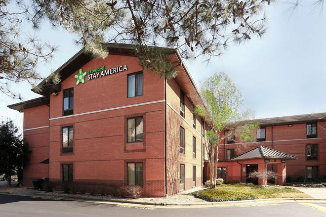 Extended Stay America - Raleigh - Cary - Regency Parkway S - Cary - Rakennus