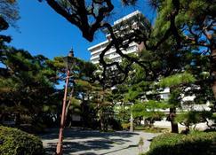 Sansuien - Kochi - Outdoor view