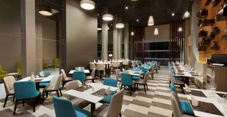 Park Inn by Radisson Tacna - Tacna - Restaurante