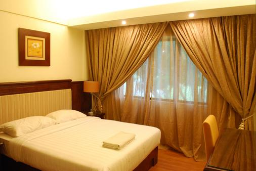 A'Famosa Resort - Malaca - Habitación