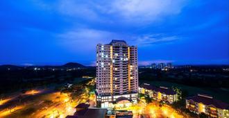 A'Famosa Resort - Malacca - Κτίριο