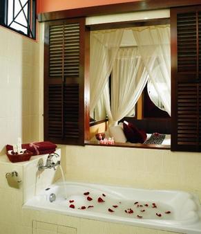 A'Famosa Resort - Malaca - Baño