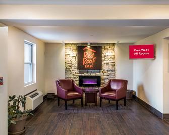 Red Roof Inn Richmond, IN - Richmond - Lobby