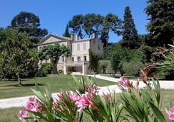 La Royante - Aubagne
