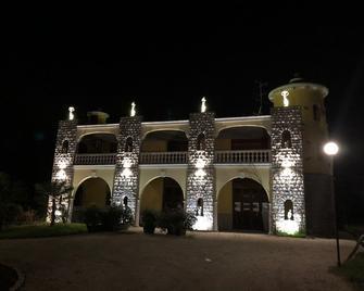 Residenza Hermitage - Bedizzole - Edificio