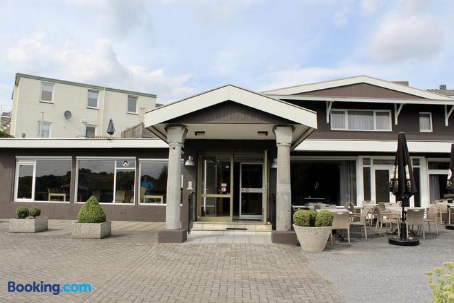 Hotel Salden - Schin op Geul - Building