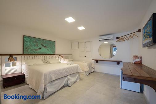 Pousada Quatro Estações - Porto de Galinhas - Phòng ngủ