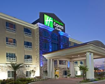 Holiday Inn Express Hotel & Suites - Houston Space Center - Webster - Building