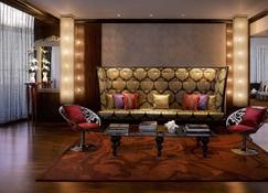 Sofitel Mumbai BKC - Mumbai - Lounge