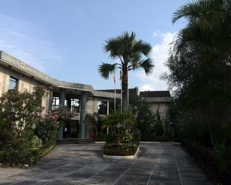 Hotel Verda Politan - Браззавіль