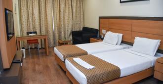 Hotel Windsor - Patna
