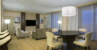 Doubletree By Hilton Hotel Miami Airport & Convention Center - Miami - Dining room