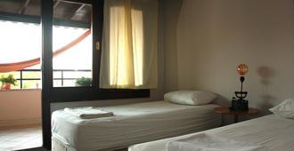 La Luna Hostel - Bodrum - Habitación