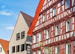 Hotel Ochsen - Blaubeuren - Building