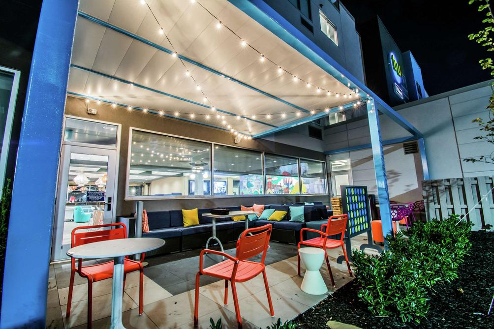 Tru By Hilton Bowling Green Ky Bowling Green Compare Deals