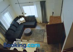 Leviraitti 4 A2 - Kittilä - Living room